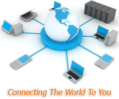 Web Hosting For The World